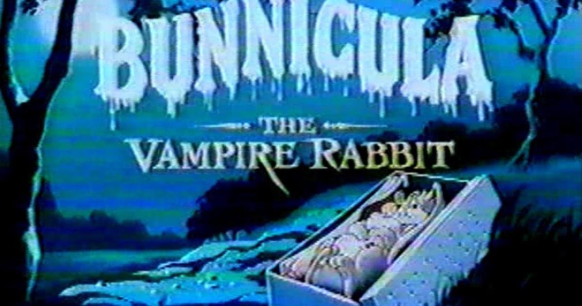 The Horror Honeys Saturday Morning Vampire Cartoon