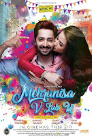 Mehrunisa V Lub U (2017) Full Movie Hindi 720p HDRip Download