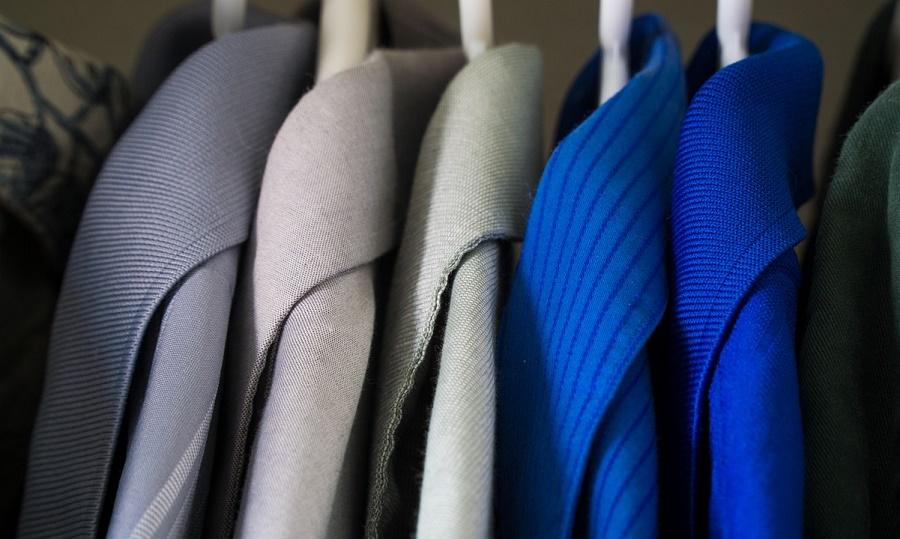 Capsule wardrobe - przegląd ulubionych ubrań na lato