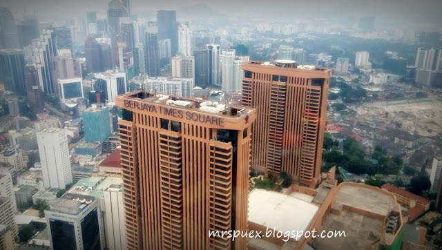KL Sky Tour By Cempaka Helicopter