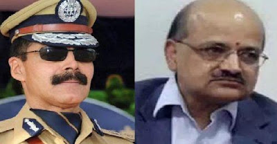 IPS_Vijay_Kumar_And_IAS_BVR_Subramaniyam