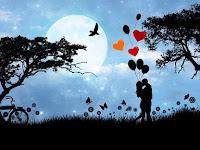 Puisi Tentang Cinta Yang Terlarang Bertepuk Sebelah Tangan
