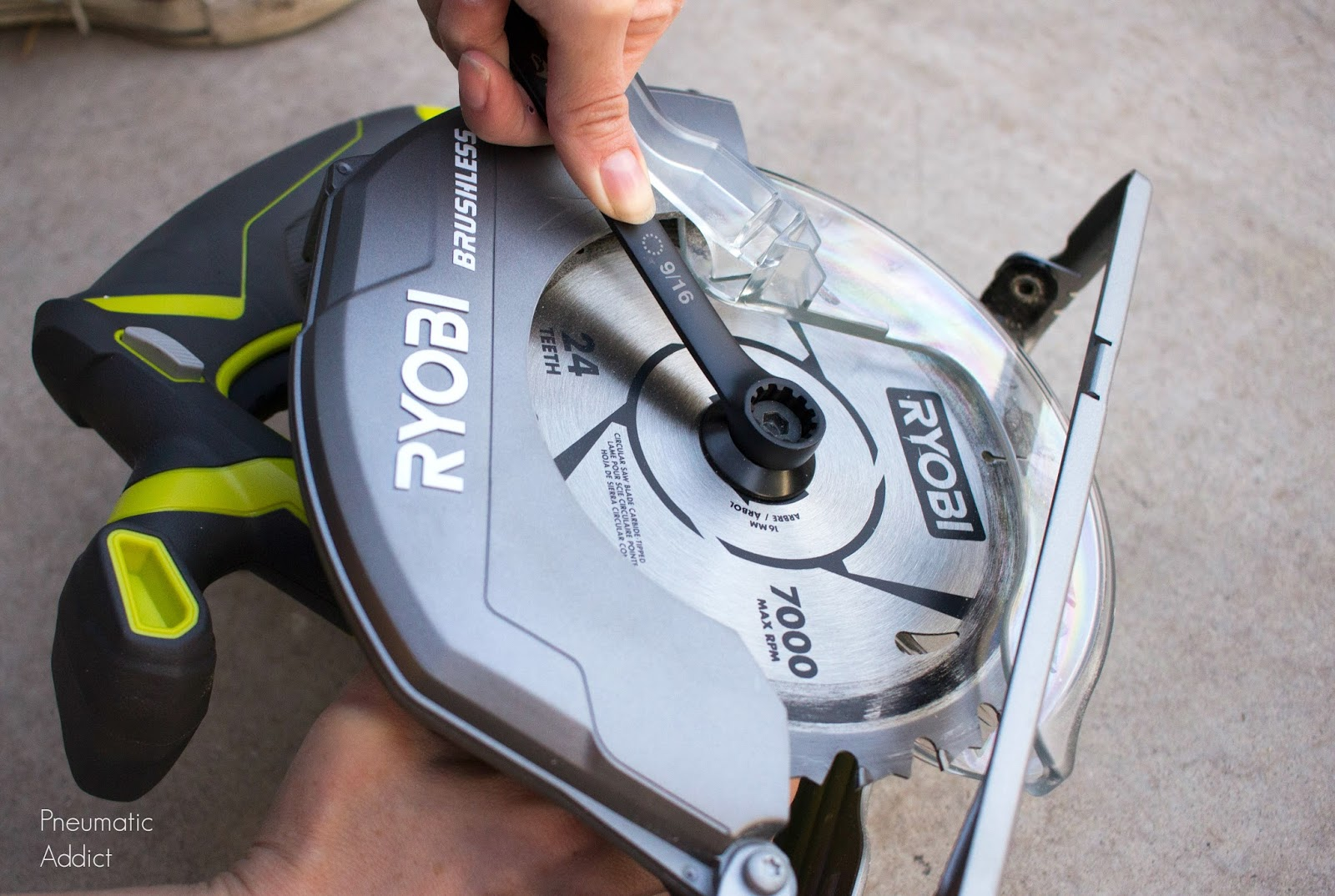 How to install blade on ryobi circular saw image collections how to install blade on ryobi circular saw choice image wiring how to install blade on keyboard keysfo Image collections