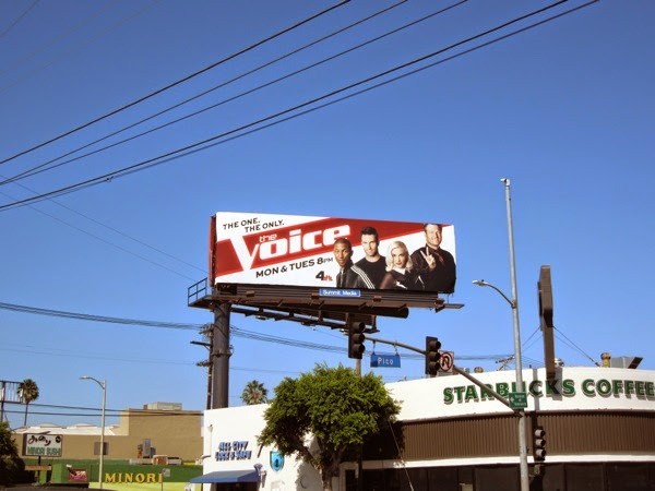 Voice season 7 nbc billboard