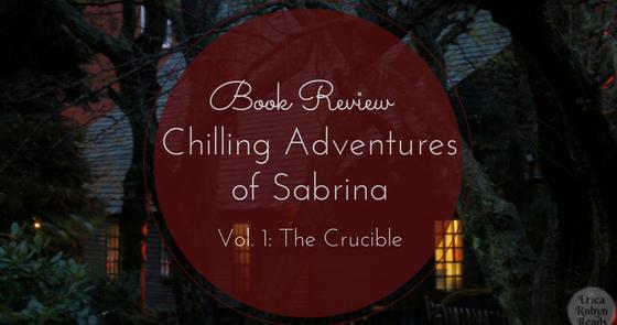 chilling adventures of sabrina - photo #22