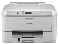 Epson WF-M5190DW 220v EUL Drivers Download