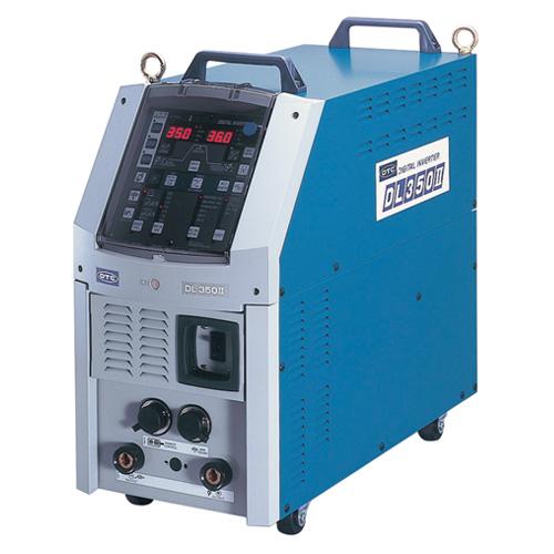 CO2/MAG WELDING MACHINE DL350II