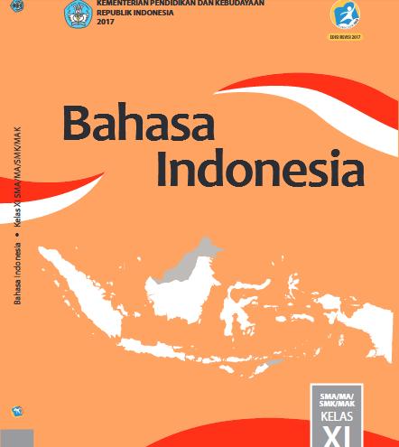Kunci Jawaban Bahasa Indonesia Kelas 11 Revisi 2017 Halaman 70