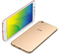 HP Terbaru Android Oppo R9s