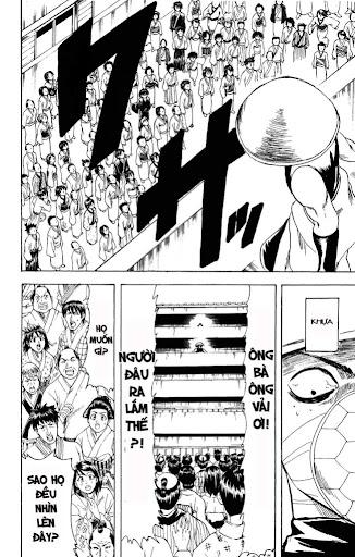 Gintama Chap 152 page 14 - Truyentranhaz.net