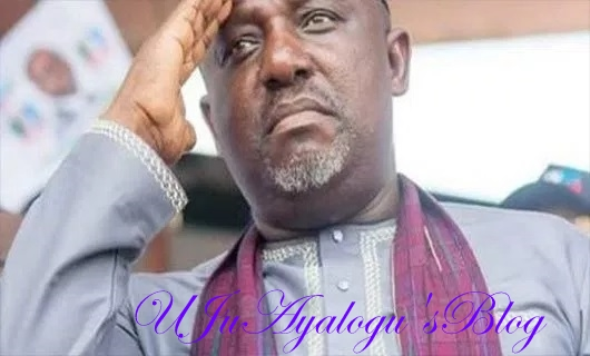 Okorocha under fire for renaming Assumpta Avenue to Muhammadu Buhari Way