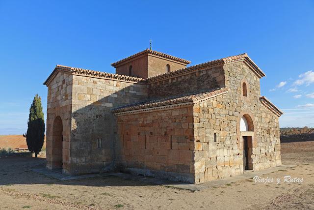 San Pedro de la Nave
