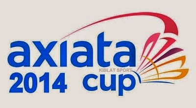 LIVE Streaming Axiata Cup 2014 'Indonesia vs Malaysia'