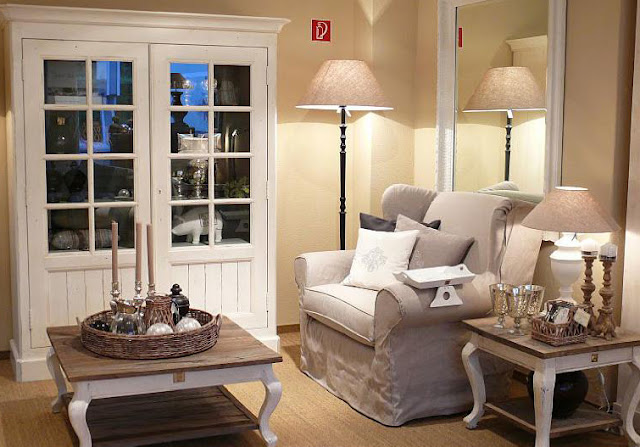 Dorfmädchenglück Inspiration Pur Lohmeier Home Interiors