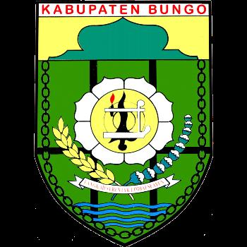 Logo Kabupaten Bungo PNG