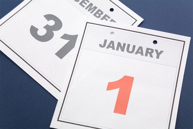 Dia 0 de janeiro