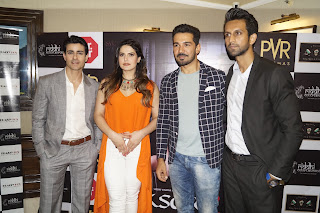 Aksar 2 is not just a sequel, but different from Aksar