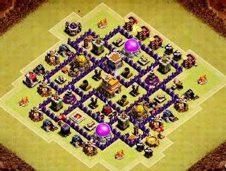 8 Base Th 7 Anti Dragon Terkuat Di Dunia 3
