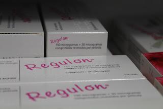 Posso tomar o anticoncepcional antes da menstruação descer