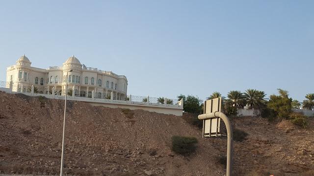 Oman by ©Emmy DE