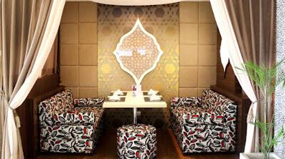 Hotel Q Grand Dafam Syariah berlokasi di bersahabat perbatasan Banjarbaru Q Grand Dafam Syariah Banjarbaru [Indonesia]