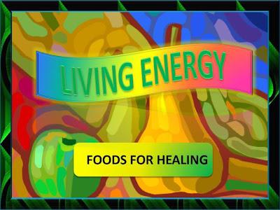 Healing Magic of Foods