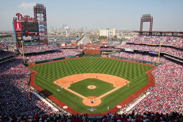 Citizens Bank Park Luxury Suites For Sale, Philadelphia Phillies