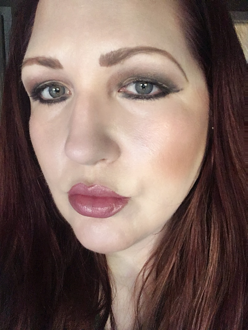 d3027d8c93d Review  Christie Brinkley Authentic Beauty Makeup  ChristieBrinkley ...