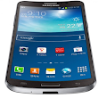 Samsung Galaxy Round Smartphone Comming Soon