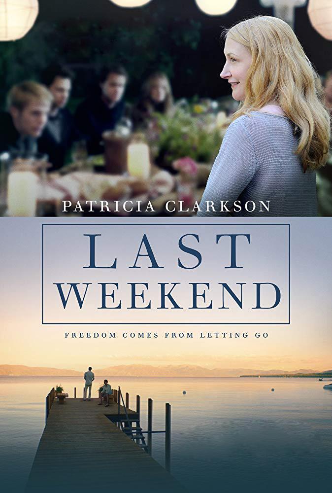 Last Weekend [2014] [DVDR] [NTSC] [Subtitulado]