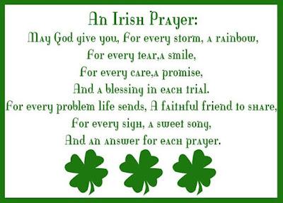 Happy St Paddys Day 2018 Prayers