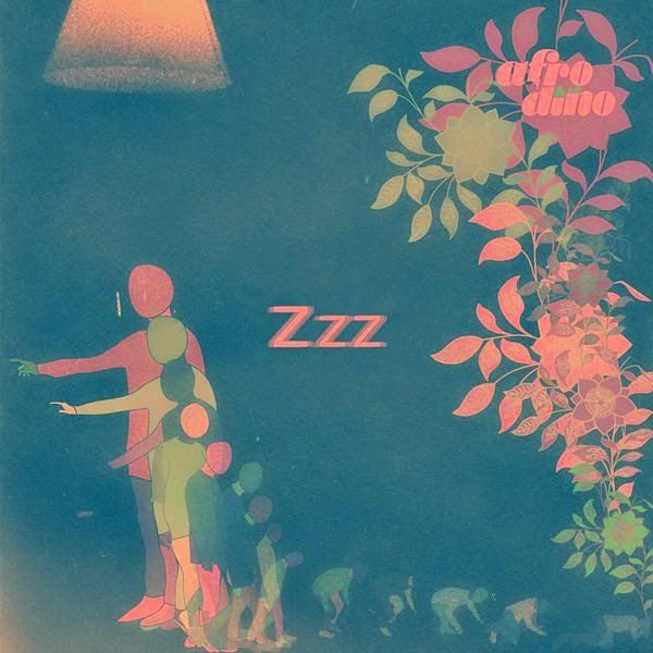 [Single] Afrodino – Zzz