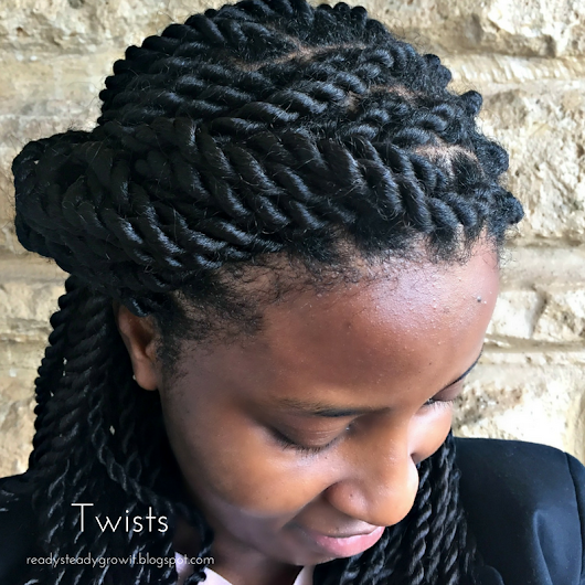 Back-to-Back Protective Styling