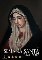 Semana Santa de Pilas2017  - Gonzalo Sánchez Bernal
