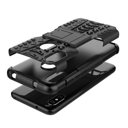 Hybrid Armor Case Xiaomi Mi A2 Lite / Redmi 6 Pro