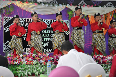 Festival Nasyid