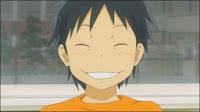 นิทานิ โคกิ (Nitani Kouki) @ Usagi Drop / Bunny Drop คุณน้าของผมอายุ 6 ขวบ
