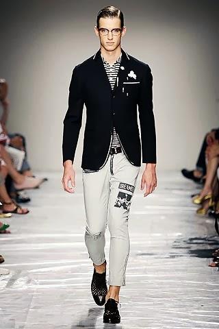 Men S Rockabilly Fashion Style Fashion Trends