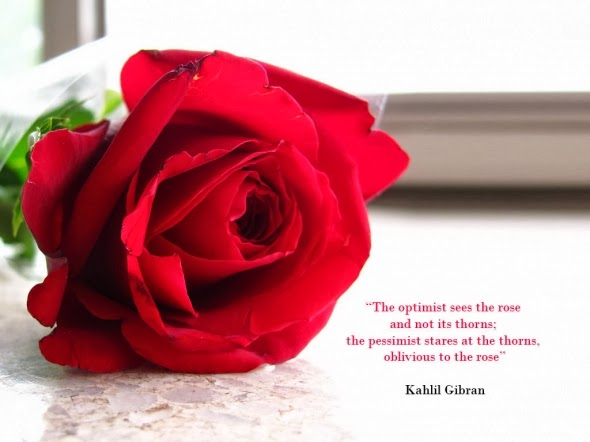 Special Quotes About Love