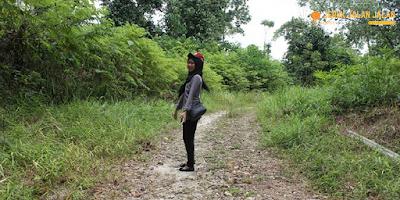 Berwisata ke Bak Blau, Enggano