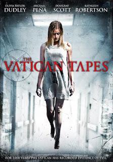 The Vatican Tapes (2015) – สวดนรกลงหลุม [พากย์ไทย]