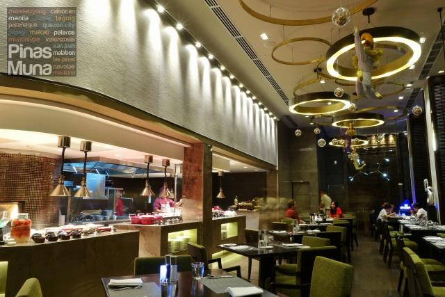 Cucina Restaurant at Marco Polo Ortigas Manila