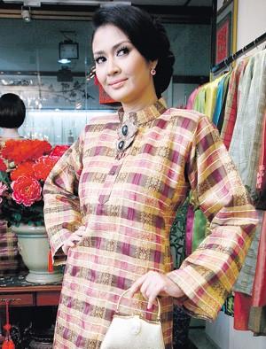 Pakaian Tradisional Melayu Baju Kurung Dan Baju Melayu