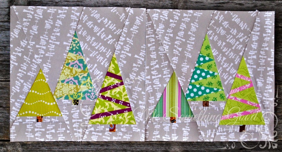 Sew Me Something Good: More Christmas Trees