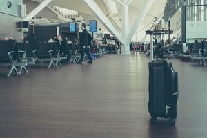 bagaglio smarrito alitalia