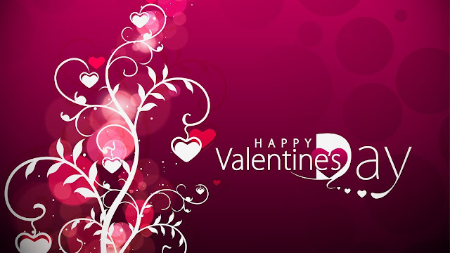 Happy Valentines day Facebook Video Wishes