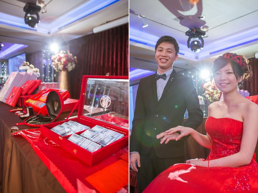 華漾美麗華婚禮攝影婚攝作品推薦