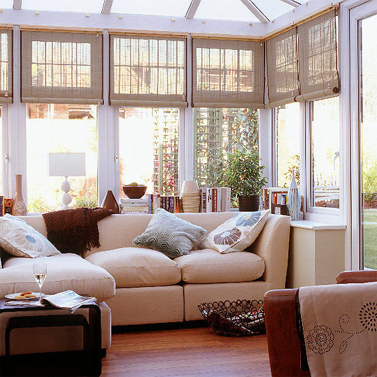 New Home Interior Design Conservatories