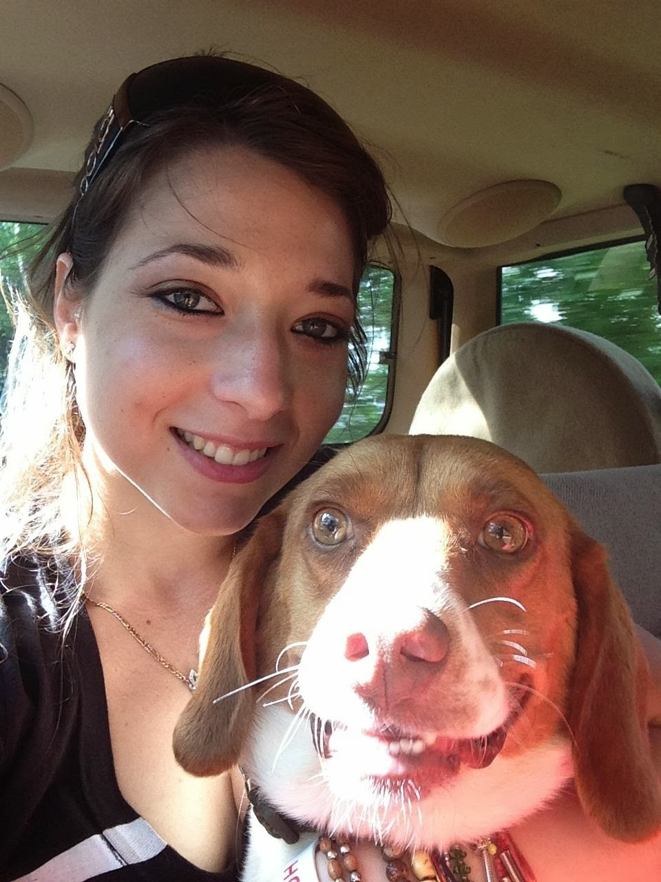 Funny Animals Taking Selfies With Humans 35 Pics
