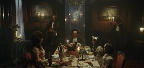 【 IKEA 最新廣告】17世紀的法國「相機食先」 結果會如何?